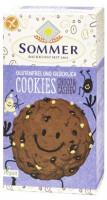 Bio Cookies Choco & Cashew - glutenfrei