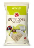 Haferflocken - glutenfrei