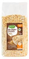 Bio Haferflocken - glutenfrei