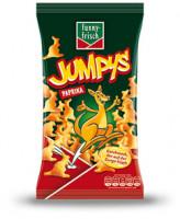 Jumpys Paprika - glutenfrei