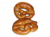 WZ Laugenbrezeln 2 Stück - glutenfrei