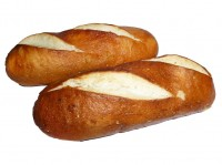 WZ Laugenstangen 2 Stück - glutenfrei