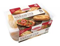 MHD*** 12.5.21 Mini-Baguetter - glutenfrei
