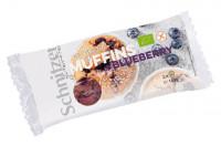 Bio Muffins + Blueberry - glutenfrei