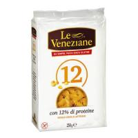 Le Veneziane 12 Eliche mit 12% Protein - glutenfrei