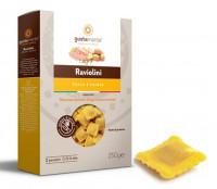 Glutenfreie Raviolini Pollo Kartoffeln & Huhn - glutenfrei