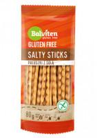 Glutenfreie Salzstangen - glutenfrei