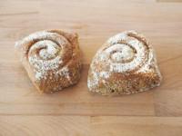 Bio Semmeln glutenfrei frisch gebacken - glutenfrei