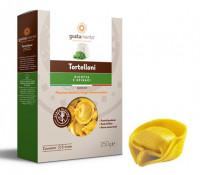 MHD*** 27.11.19 Glutenfreie Tortelloni mit Ricotta & Spinatfüllung - glutenfrei