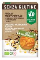 Fusilli Multicereal - glutenfrei