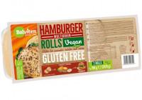 Hamburger Brötchen Multigrain - glutenfrei