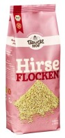 Hirseflocken - glutenfrei
