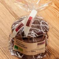 Bio Elisen-Lebkuchen Walnuß frisch gebacken - glutenfrei