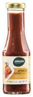 African-Spirit Sauce Grill- und Würzsauce - glutenfrei