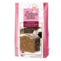 Backmischung für Cappuccinokuchen - glutenfrei
