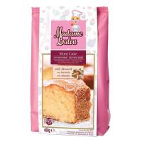 Backmischung für Mandelkuchen - glutenfrei