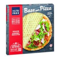 Base per Pizza - glutenfrei