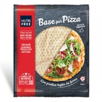 Base per Pizza - glutenfrei