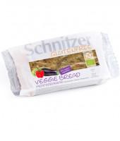 Bio Veggie Bread Mediterranean - glutenfrei