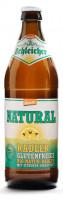 Natural Radler glutenfreies Bio-Natur-Radler 24 x 0,5 l (MEHRWEG) - glutenfrei