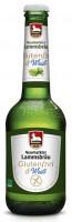 Lammsbräu Glutenfrei & Weiß Weißbier 12 x 0,33 l (MEHRWEG) - glutenfrei
