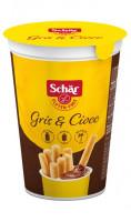 Milly Gris & Ciocc - glutenfrei