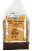 Butter Hafer Gebäck Mandel Aprikose - glutenfrei