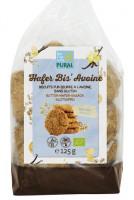 Butter Hafer Gebäck Natur - glutenfrei