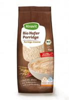 Bio Hafer Porridge - glutenfrei