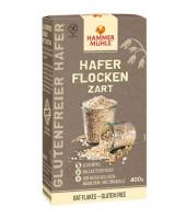 Haferflocken Zart - glutenfrei