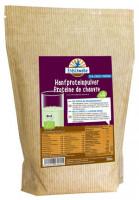 Bio Hanfproteinpulver vegan - glutenfrei