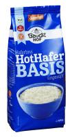 Hot Hafer Haferbrei Basis Mischung - glutenfrei