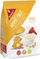 MHD*** 08.1218 Hummus Crisps Paprika - glutenfrei