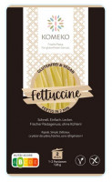 Fettuccine frische Nudeln aus Reis - glutenfrei