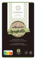 *Neu* Vollkornreis Spaghetti frische Teigware - glutenfrei