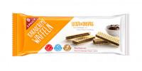 Kakao Creme Waffeln - glutenfrei
