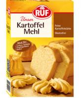 Kartoffel Mehl - glutenfrei