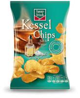 Kessel Chips Salt & Vinegar - glutenfrei