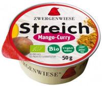 Kleiner Streich Mango-Curry - glutenfrei