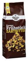 Knusper Frühstück Zartbitter - glutenfrei