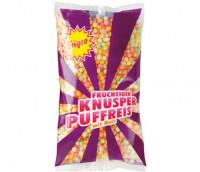Knusper Puffreis - glutenfrei