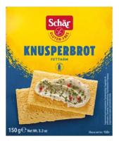 Knusperbrot Fette Croccanti - glutenfrei