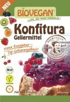 Konfitura Geliermittel - glutenfrei