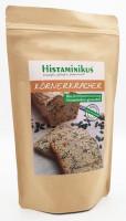 Bio Brotbackmischung Körnerkracher - glutenfrei