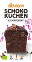 Schoko Kuchen Backmischung - glutenfrei