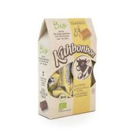 Bio Kuhbonbon Weichkaramel Classic - glutenfrei