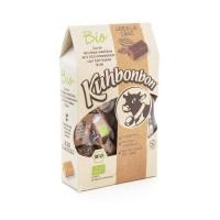 Bio Kuhbonbon Weichkaramel Double Choc - glutenfrei