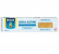 Linguine n.7 glutenfrei - glutenfrei