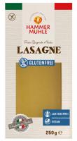 Lasagneblätter - glutenfrei