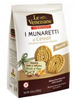 Le Veneziane I Munaretti Cereali - glutenfrei
